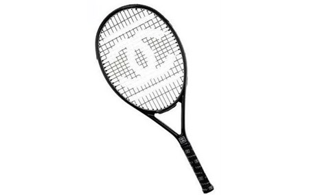 Chanel Stencil http://tt.tennis-warehouse.com/showthread.php?t=168412