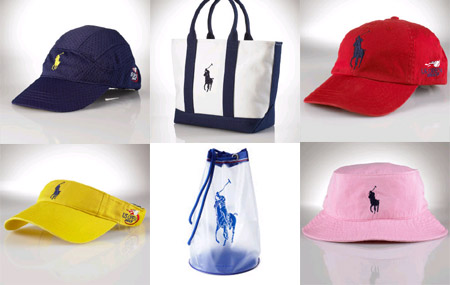 ff1beec3a54 fashion focus  u.s. open + polo ralph lauren