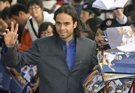 Fernando Gonzalez - Tennis Masters Cup 2007