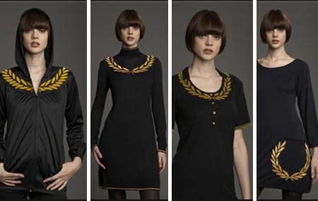 fred perry emma cook