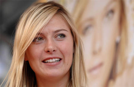 maria sharapova images HD