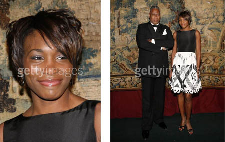 venus williams - 7th on sale - andre leon talley