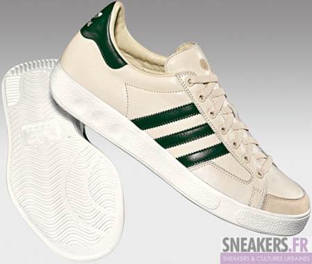 Ilie Nastase Tennis Shoes