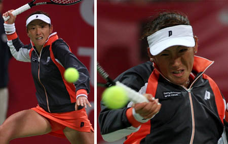 Tennis players crotch shots that would