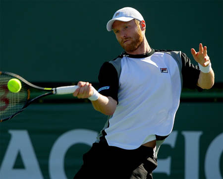 Dmitry Tursunov - Indian Wells