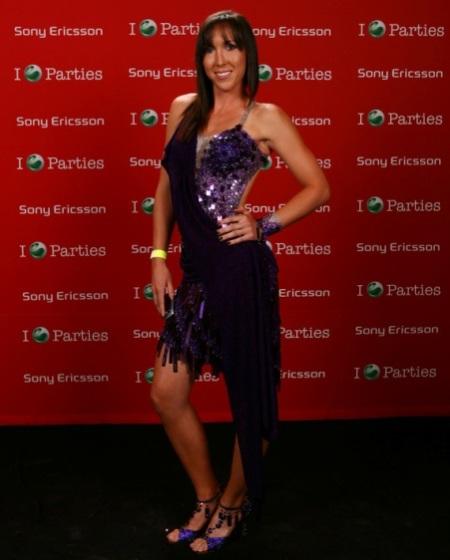 Jelena Jankovic - Sony Ericsson Open2008