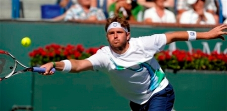Mardy Fish - Indian Wells 2008