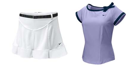 Nike - Serena Williams - Spring 2008