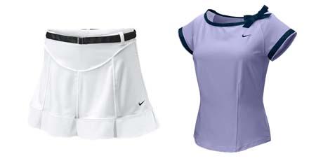 Nike - Serena Williams - Spring2008