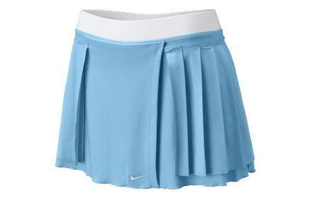 Nike - Maria's dress for French Open 2008 - skirt