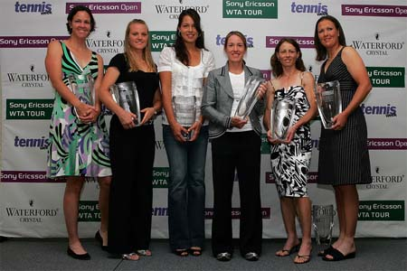 SEWTA Tour 2007 Players Awards