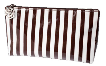 Henri Bendel Make-up Bag
