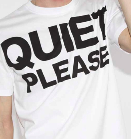 Quiet Please! The Value Of Silence At Work And During A Job Search