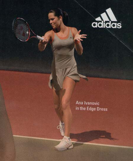 Apologise, ana ivanovic boob with you