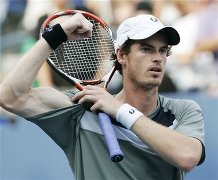 andy murray hair. I know Andy Murray needs to