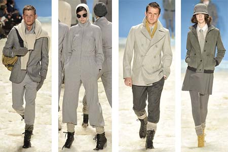 lemaire and lacoste's fall 2008 — where do we insert andy roddick?