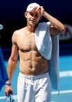 Andy Roddick - Australian Open 2009