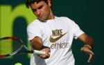 Roger Federer - Doha 2009