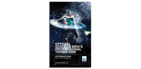 And we also received packages from both the SEWTA and ATP World Tour that  contained each group s media guide f2f36658af