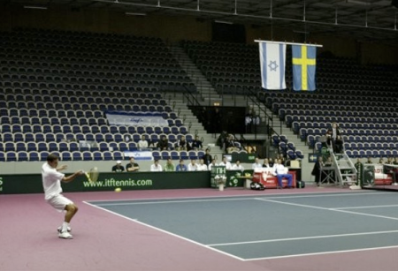 levey-israelsweden-daviscup09