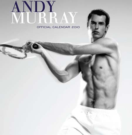 andy murray hair. a man without hair is like
