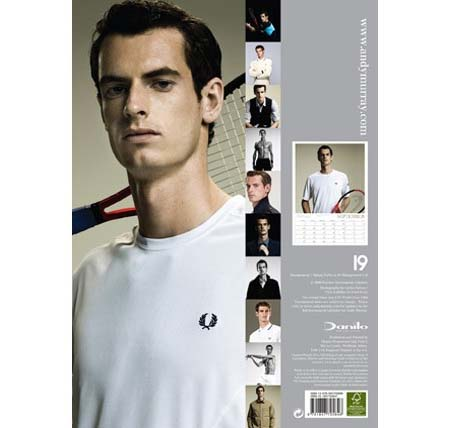 andy murray adidas. gangly Scot, Andy Murray,