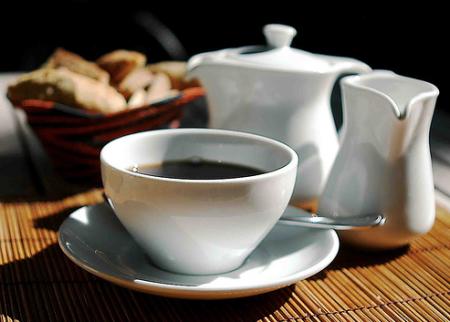 Coffee-Belgian