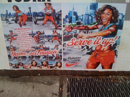 Serena-StreetAd-USOpen09