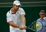 Andy Roddick - Wimbledon 2010