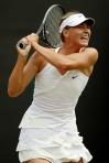 Maria Sharapova - Wimbledon 2010