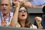 Mirka Vavrinec - Wimbledon 2010