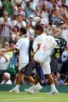 Rafael Nadal - Wimbledon 2010