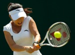 Zheng Jie - Wimbledon 2010