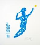 Federer-Artwork