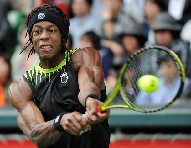 gael monfils hot. a pic of Gael Monfils#39;