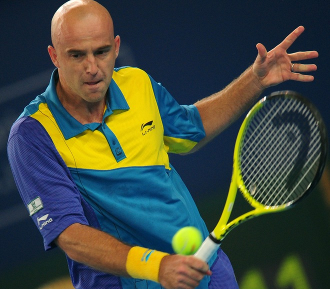 ljubicic upsets murray in beijing | tennis served fresh Ljubicic