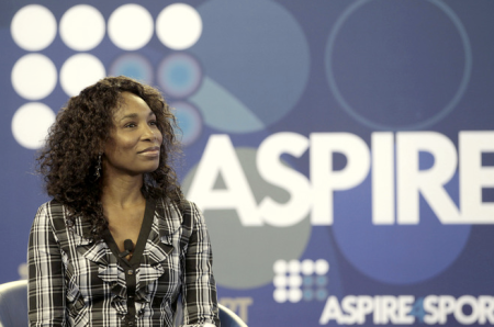 Venus Williams has had to change her diet since being diagnosed with Sjogren's Syndrome